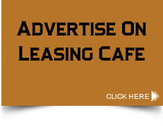 Advertise on Leasing Cafe